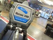ALL PRO Airless Sprayer MUSTANG 2400